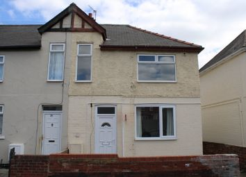 Thumbnail 3 bedroom terraced house to rent in Dukes Crescent, Doncaster, South Yorkshire