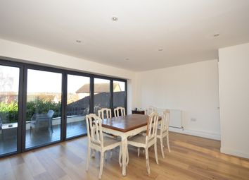 Thumbnail 3 bed semi-detached house to rent in Gorham Drive, Downswood, Maidstone