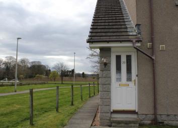 Thumbnail 2 bed flat to rent in Kirkland, Kemnay AB51,