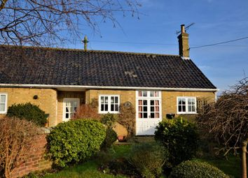 Thumbnail 2 bed semi-detached bungalow to rent in Melton Park, Melton Constable