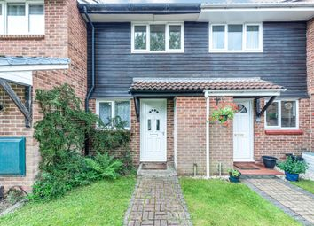 Thumbnail 2 bed terraced house for sale in Wispington Close, Lower Earley, Reading