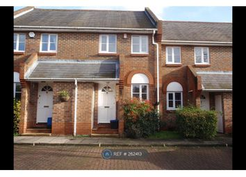 Thumbnail 2 bed terraced house to rent in Catherine Drive, Richmond