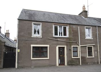 Thumbnail 2 bed maisonette for sale in Dundee Loan, Forfar, Angus