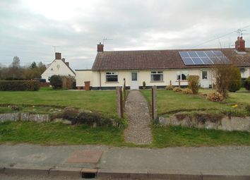 Thumbnail 2 bed semi-detached bungalow to rent in Goddard Place, Harleston, Stowmarket