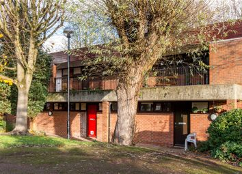 Thumbnail 1 bedroom flat to rent in Morrison Court, 43 Manor Road, London