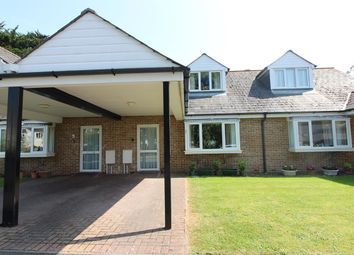 Thumbnail 2 bed terraced bungalow for sale in Consort Close, Hartley, Plymouth
