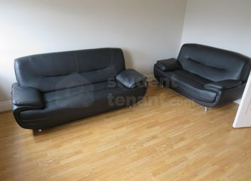 Thumbnail 3 bed flat to rent in Queenway, Bayswater, London, Greater London