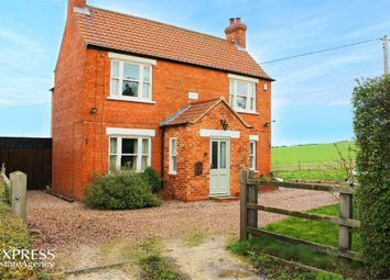 Thumbnail 3 bed detached house for sale in Mill Road, Gringley-On-The-Hill, Doncaster, South Yorkshire