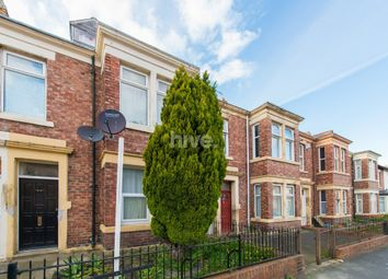Thumbnail 2 bed flat for sale in Woodbine Street, Gateshead, Tyne And Wear