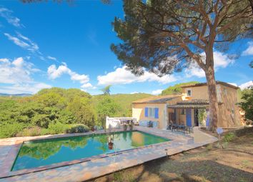 Thumbnail 5 bed villa for sale in La Croix Valmer, Provence-Alpes-Côte D'azur, France