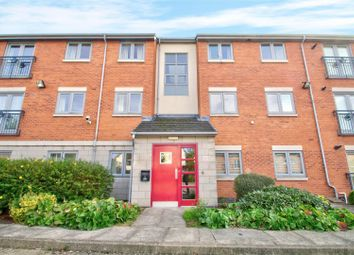 Thumbnail 2 bed flat for sale in Highland Court, Scotland Road, Nottingham