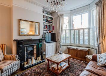2 bed maisonette for sale in Epirus Road, London, London SW6