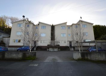 Thumbnail 2 bed flat for sale in Blackberry Court, 78 Billacombe Road, Plymouth, Devon