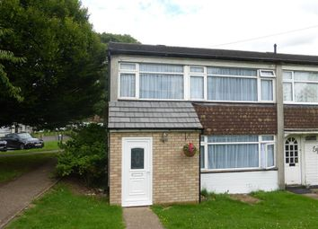 Thumbnail 2 bed flat to rent in Cotlandswick, London Colney, St. Albans