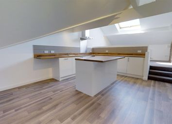 Thumbnail 2 bed flat to rent in Penthouse Suite, William Street, Darwen