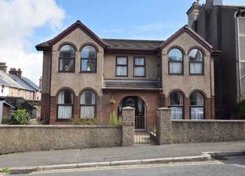 Thumbnail 4 bed property for sale in Brunswick Road, Douglas