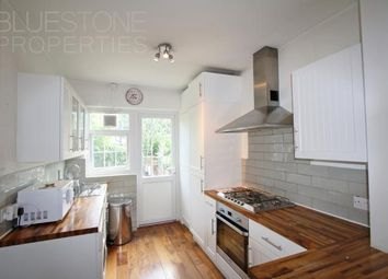 Thumbnail 2 bed flat to rent in Godley Road, Earlsfield