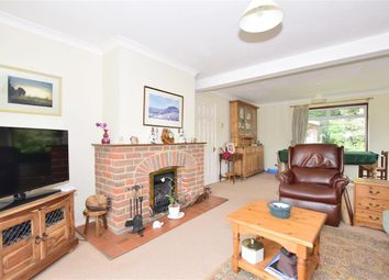 Thumbnail 3 bed bungalow for sale in Worthing Road, Southwater, Horsham, West Sussex