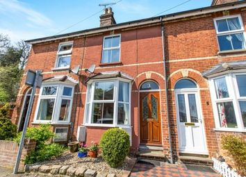 Thumbnail 3 bed terraced house for sale in Garibaldi Road, Redhill, Surrey