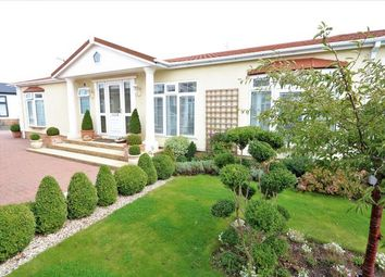 Thumbnail 2 bed detached bungalow for sale in Waterfront, Battlesbridge, Wickford