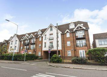 Thumbnail 2 bed flat for sale in 66-70 Heath Park Road, Gidea Park