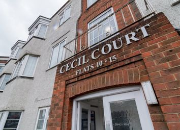 Thumbnail 2 bed flat for sale in Cecil Court, 7 Charminster Road, Bournemouth