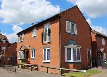 Thumbnail 2 bed flat for sale in Parish End, Leamington Spa