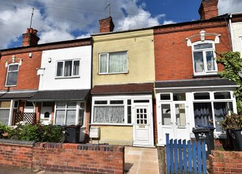 Thumbnail 3 bed terraced house for sale in Midland Road, Cotteridge, Birmingham