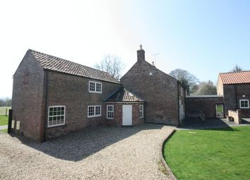 Thumbnail 9 bed barn conversion for sale in Eastgate, Rudston, Driffield