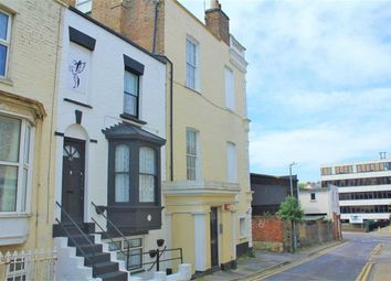 Thumbnail End terrace house for sale in Hertford Street, Ramsgate