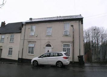 Thumbnail 5 bedroom end terrace house for sale in Churchfield Street, Dudley