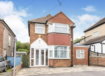 4 bed detached house for sale in Vermont Road, Sutton, Surrey, England SM1