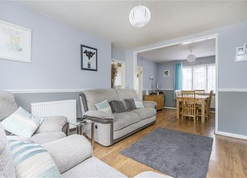 Thumbnail 3 bed terraced house for sale in Brockill Crescent, London