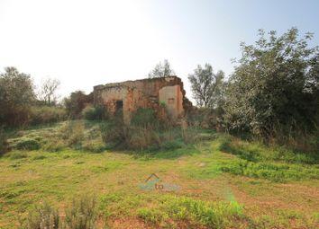 Thumbnail Land for sale in São Bartolomeu De Messines, Algarve, Portugal