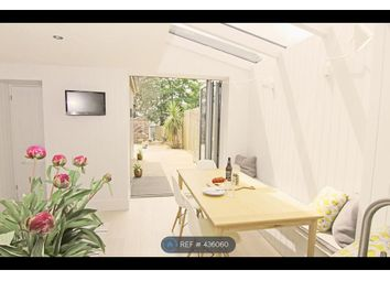Thumbnail 2 bed terraced house to rent in Broad Street, Truro