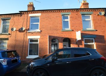 Thumbnail 3 bed terraced house to rent in Vernon Road, Chester