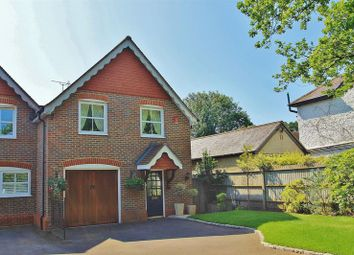 Thumbnail 4 bed semi-detached house for sale in The Spinney, Ripley Road, Send, Woking