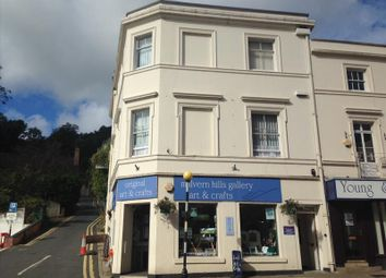 Office to let in Second Floor Office, 1 Worcester Road, Malvern, Worcestershire WR14