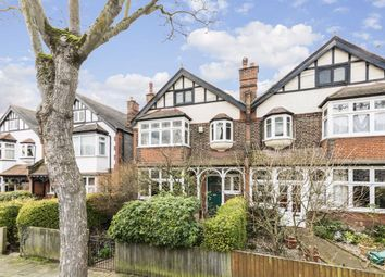 4 bed semi-detached house for sale in Braxted Park, London SW16