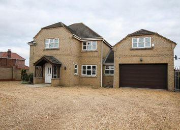 Thumbnail 6 bed detached house for sale in Doddington Road, Chatteris