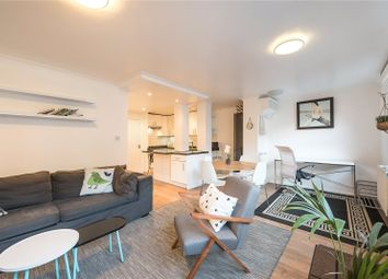 Thumbnail 2 bed flat for sale in Shire House, Lamb's Passage, London
