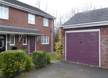 Thumbnail 3 bed property to rent in Coopers Way, Dunstable
