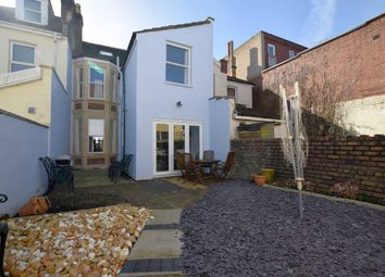 Thumbnail 4 bed semi-detached house to rent in Nevil Road, Bishopston, Bristol