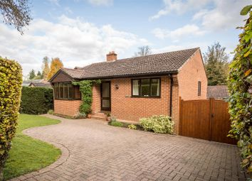 4 bed detached house for sale in Fourways, Coxbench, Derby DE21