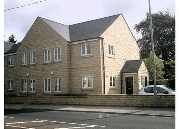 Thumbnail 2 bed flat to rent in Stonebrook, Shipley, West Yorkshire