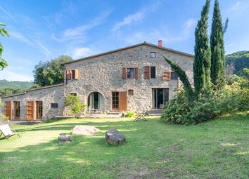 Thumbnail 9 bed country house for sale in Casale L'ovile, Casciana Terme Lari, Pisa, Tuscany, Italy