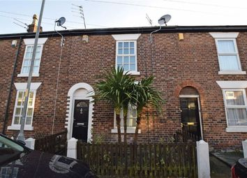 Thumbnail 2 bed terraced house for sale in Crossway, Didsbury, Manchester