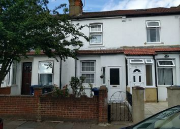 Thumbnail 2 bed terraced house for sale in Clarence Street, Southall, Middlesex
