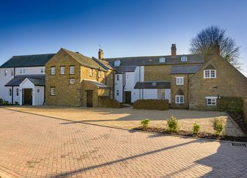 Meadow Drive, Middleton Cheney, Banbury OX17. 1 bed flat for sale