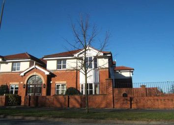 Thumbnail 2 bed flat to rent in 8 Hazeldean Ct, Ws, 2Rp.